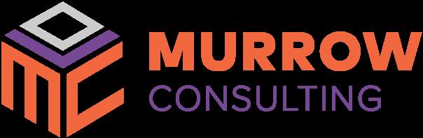 Murrow Consulting Logo